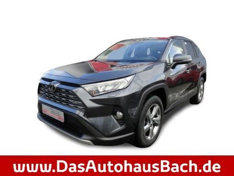 Toyota RAV 4 2.0 Club Technik-P