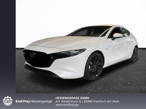 Mazda 3 2.0 -X M-Hybrid 100th Anniversary 132ürig