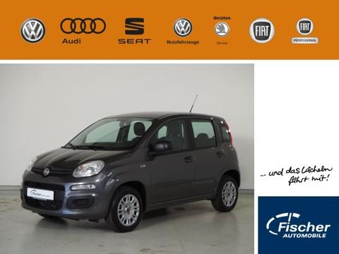 Fiat New Panda 1.2 Easy