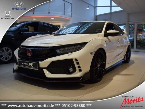Honda Civic 2.0 Type R GT EIBACH