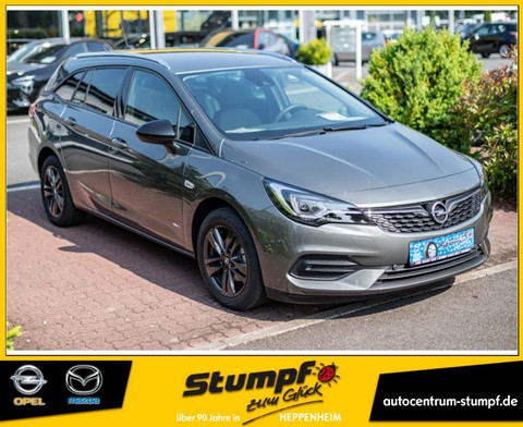 Opel Astra 1.2 Turbo Sports Tourer Design&Tech