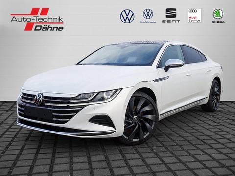 Volkswagen Arteon 2.0 TDI Elegance