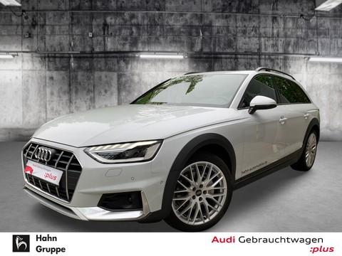 Audi A4 Allroad 40TDI EU6d qu