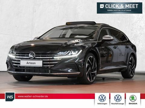 Volkswagen Arteon 2.0 TDI Shooting Brake EasyOpen