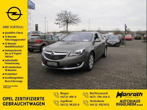 Opel Insignia 2.0 A Sports Tourer Innovation