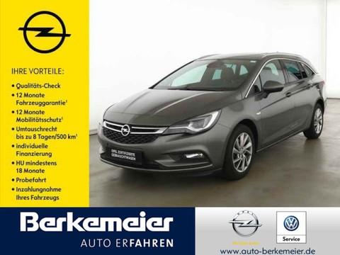 Opel Astra 1.6 K ST Inno