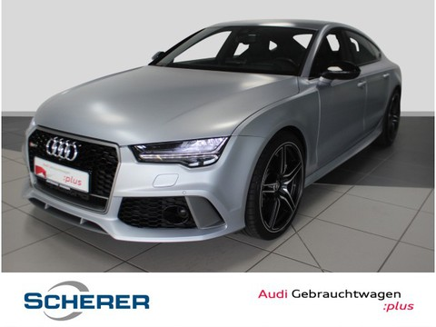 Audi RS7 ABT
