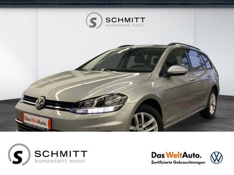 Volkswagen Golf Variant 1.0 TSI Comfortline