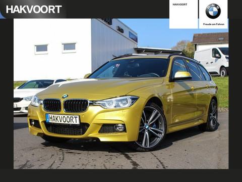 BMW 340 i xDrive M Sport Automatic M Sportpaket Prof Sport