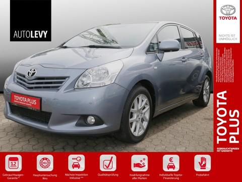 Toyota Verso 1.8 TRAVEL V H € 99 - IM MONAT