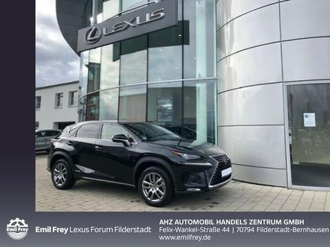 Lexus NX 300 h E-FOUR Executive ALLE EXTRAS dt Fzg