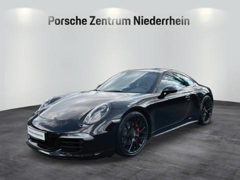 Porsche 991 Carrera 4 GTS 18-Wege