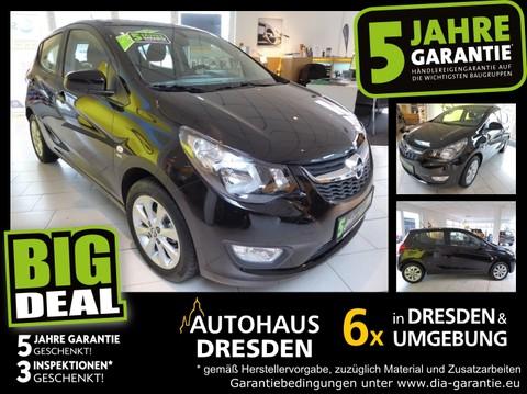 Opel Karl 1.0 Excite
