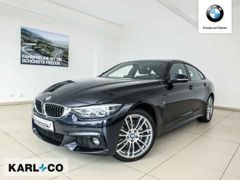 BMW 440 Gran Coupe iA xDrive M Sport