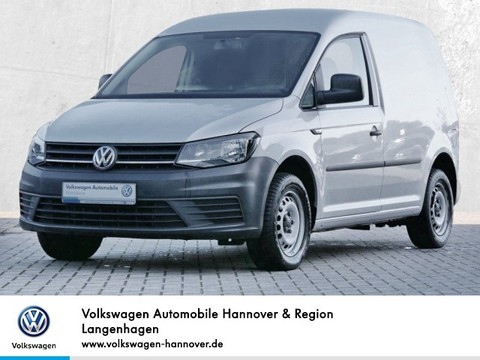 Volkswagen Caddy 2.0 TDI Kasten