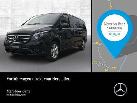Mercedes-Benz Vito 111 Tourer PRO Extralang