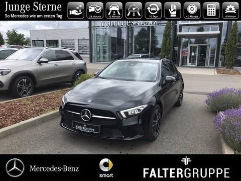 Mercedes-Benz A 220 d ED#19 Night