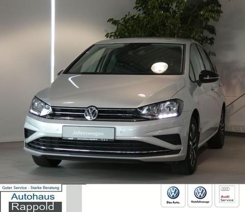 Volkswagen Golf Sportsvan 1.0 IQ DRIVE CL Bt085 TSIM6F