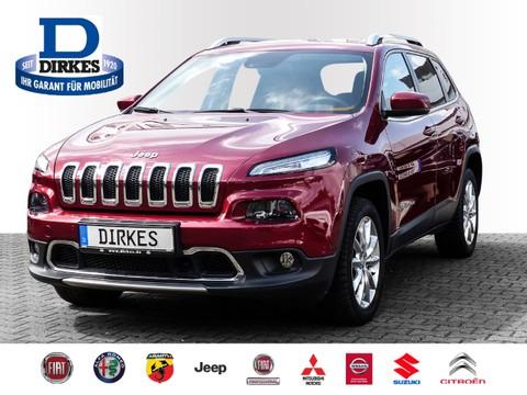 Jeep Cherokee Limited El