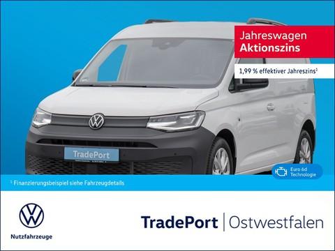 Volkswagen Caddy Kasten Cargo Assistenzpaket