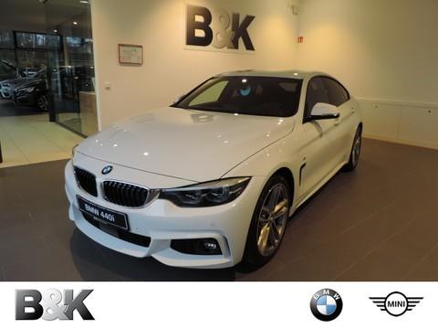 BMW 440 i Gran Coupé M Sportpaket Prof