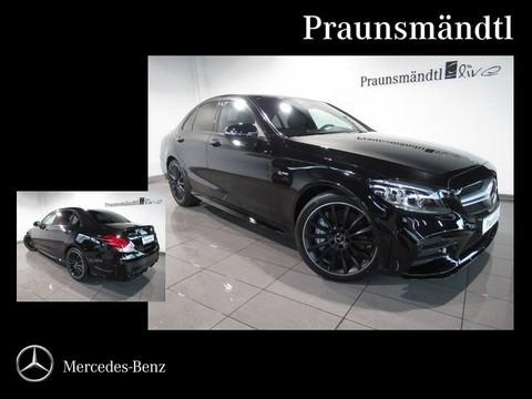 Mercedes-Benz C 43 AMG AMG Night
