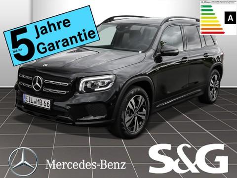 Mercedes-Benz GLB 200 d Progressive MBUX P