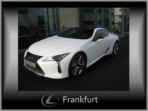 Lexus LC 500h 3.5 Hybrid V6 Automatik Performance-Paket TORSEN