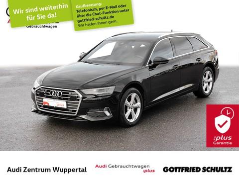 Audi A6 Avant 40TDI VZE MUFU 18ZOLL ARM Sport