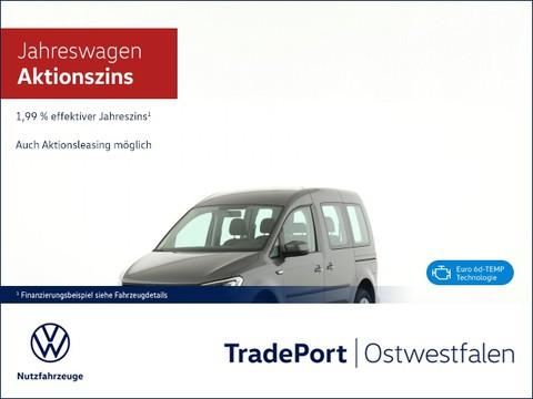 Volkswagen Caddy Trend Caddy KO