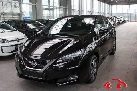 Nissan Leaf 40KW AUTO ACENTA