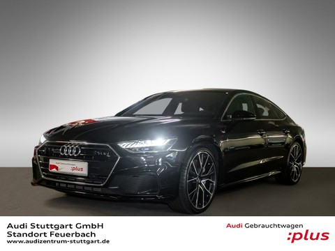 Audi A7 Sportback 55TFSI quattro S line