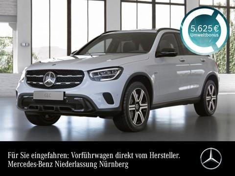 Mercedes-Benz GLC 300 de Night Spur