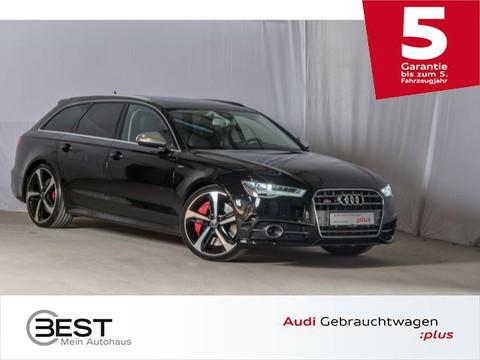 "Audi S6 4.0 TFSI quattro Avant """