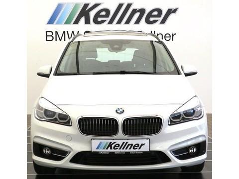 BMW 220 Gran Tourer Luxury