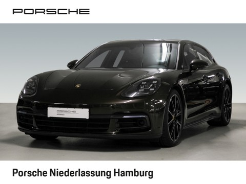 Porsche Panamera 4 Sport Turismo 21-Zoll