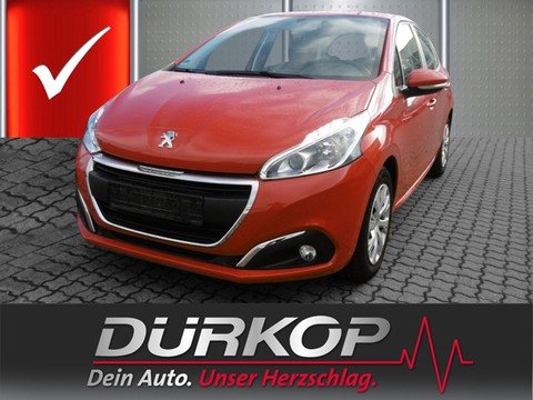 Peugeot 208 100 Active el Fenster