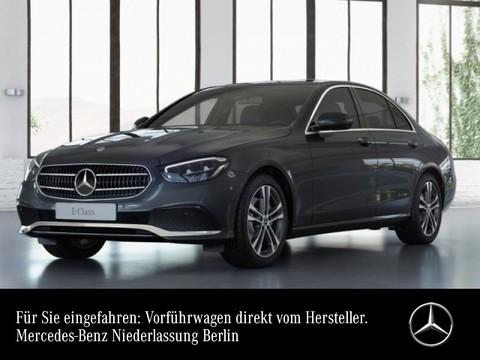Mercedes-Benz E 200 AVANTG