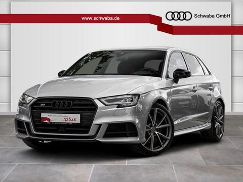 Audi S3 Sportback M-RIDE