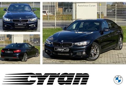 BMW 435 Gran Coupe xDrive D GC M Sport HK-Soundsys