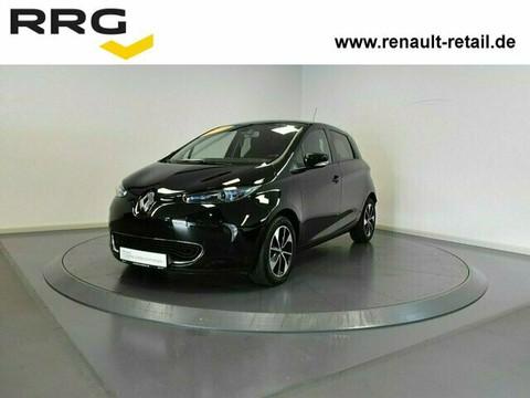 Renault ZOE Intens Z E 40 Miet-Batterie h