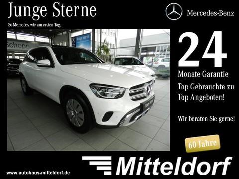Mercedes-Benz GLC 200 d SPIEGEL-P EL HECKKL