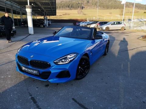 BMW Z4 M 40i Cabrio Innovationsp Sport