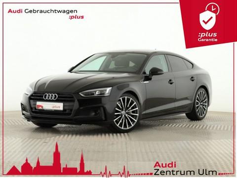 Audi A5 2.0 TDI Sportback S line