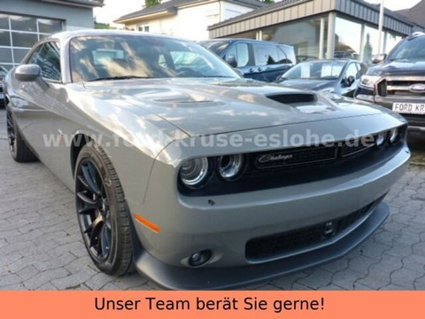 Dodge Challenger ScatPack