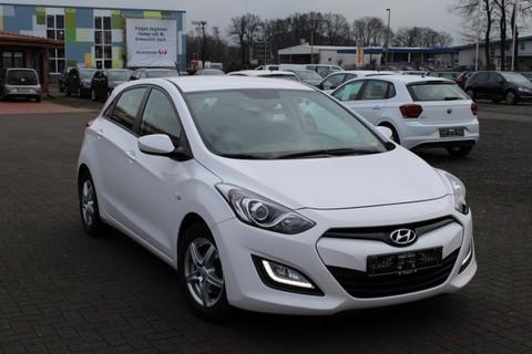 Hyundai Accent 1.4 Felgen
