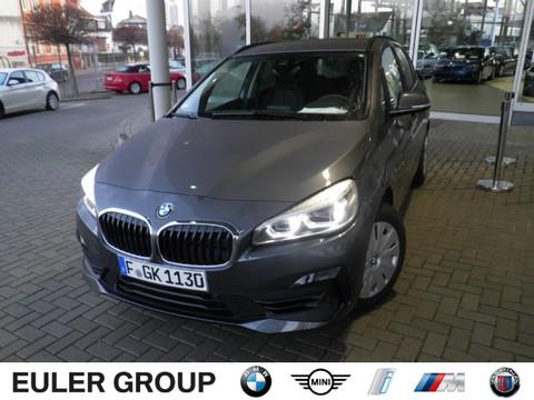 BMW 218 Active Tourer i El Multif Lenkrad