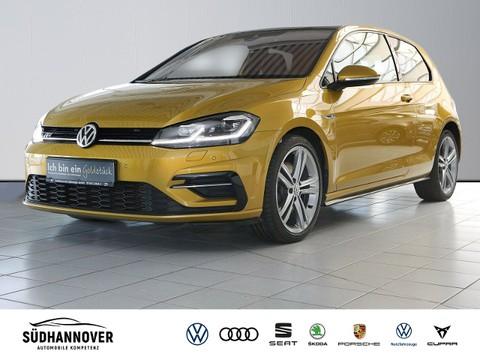 Volkswagen Golf 2.0 TDI VII Highline R-Line