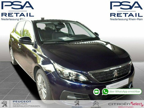 Peugeot 308 PTech 130 GPF Active