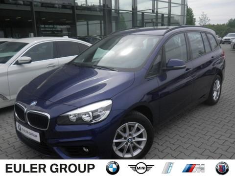 BMW 214 Gran Tourer d Multif Lenkrad